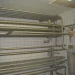 Alfa Laval VLM 19X16/104-6.0 - Échangeur tubulaire