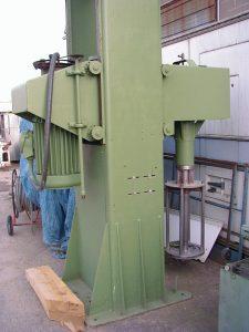 Moritz - Turbo TDI stainless steel disperser