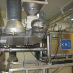 Dumoulin - IDA 3000 (coating machine)