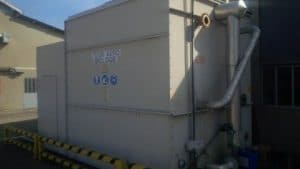 GEA - Cooling tower