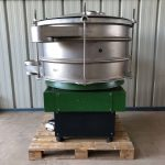 Russel Finex - Compact sieve Europa 1200