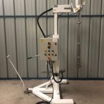 Rayneri Ultramix U 120 S - Stirrer on support stand
