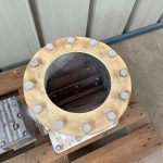 DMN MLD 250 - Rotating valve