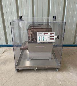 Kraemer UTS 4.1 - Systèmes automatiques de contrôle des comprimés