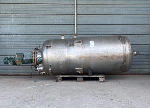 CICS - 1600L Reactor