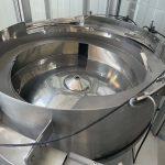 Zalkin TM 125 - Machine à capsuler automatique