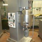 Moritz E2075 - Vacuum mixer 50L