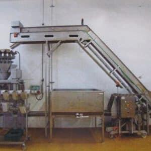 Bilwinco – Ligne de pesage DW6014-D