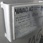 Mavag funda - Centrifugal filter