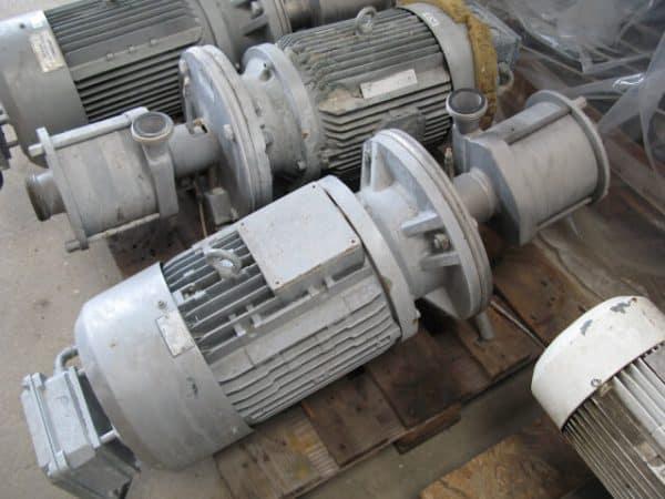 FRISTAM - Centrifugal pump FM 252