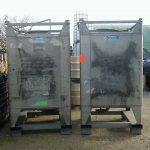 Biemont -  Container Soneco SLPC 1500