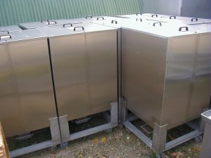 Containers 500L