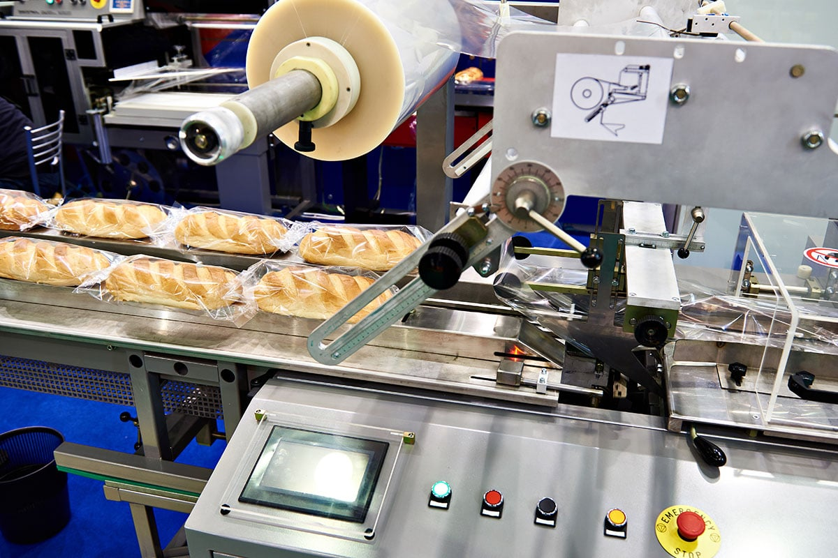 Machine occasion agroalimentaire