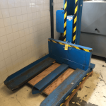 Lifting device / Elevator