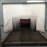 BFB M32N - Heat shrink tunnel