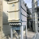 Delta neu - Jetlife Dust Collector (ATEX)