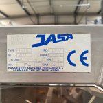 JASA 350 S - Ensacheuse inclinée / verticale
