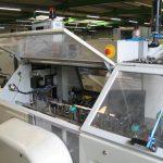 Marchesini - BA400 - Vials