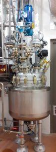 De Dietrich AE 100 DIN - Réacteur 100 L