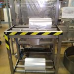 Polypack A 260 TL - Shrink wrapper