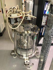 VERDOT Ips² EasyPack - Colonne de chromatographie