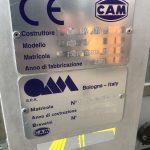CAM ASB 38 - Automatic bundler