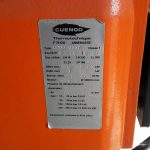 Unical T 1600 - Boiler