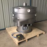 """Russell ECO Separator - Sieve 48"""""""