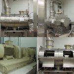 Loedige FKM 2000 D - Ploughshare mixer