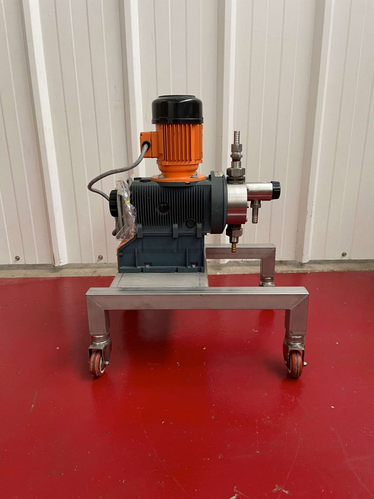 ProMinent SIBa HM - Diaphragm type metering pump