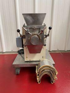 Frewitt GLA-OVR - Granulateur oscillant