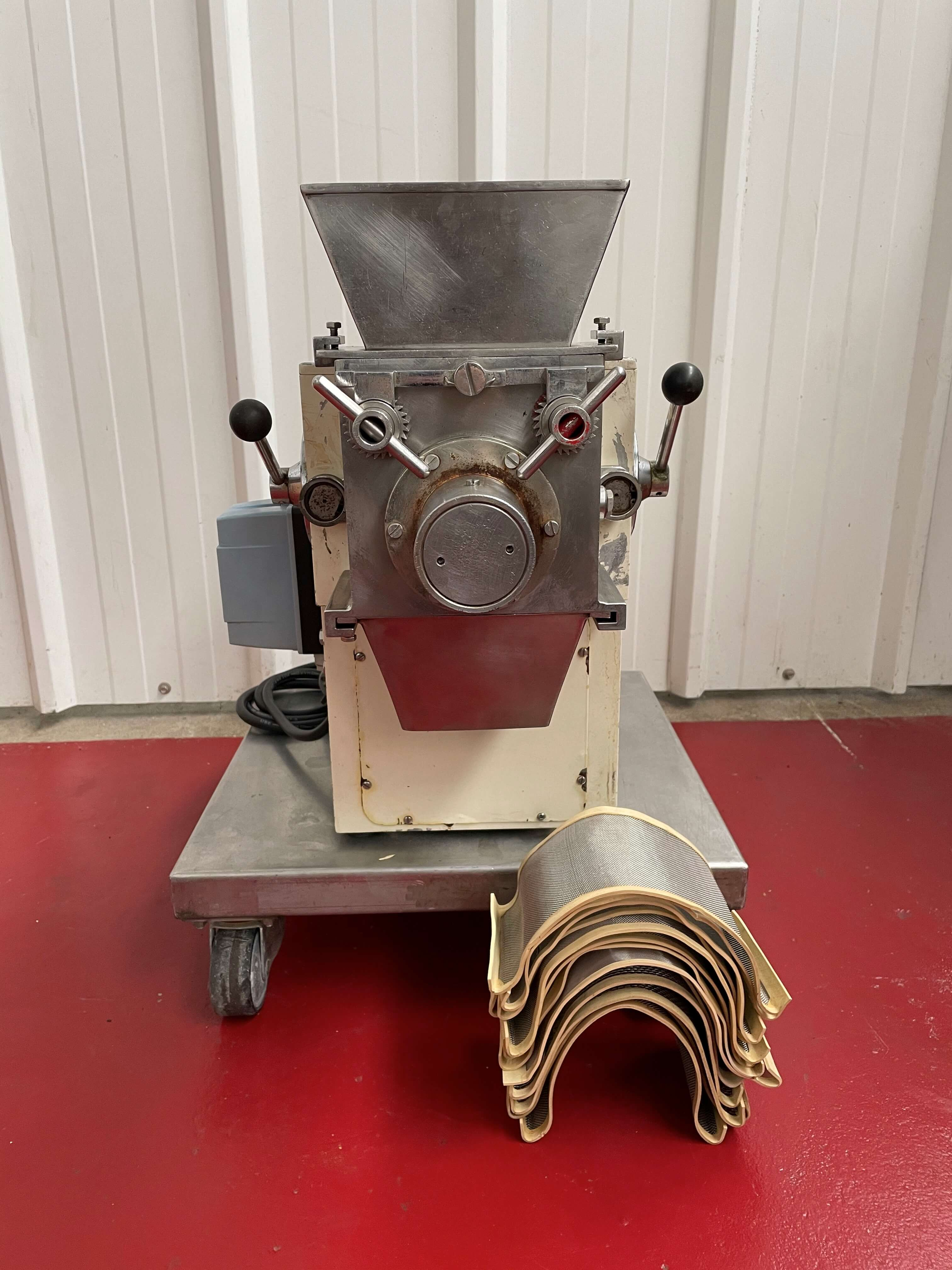 Frewitt GLA-OVR - Oscillating Granulator