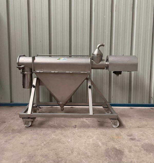 Ceram TS3 - Tamiseur centrifuge