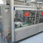 SGD Debalpack 800 - Unpacker for bottles
