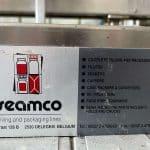 Seamco / termostabile - Double head labeller