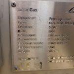 Linde Cryoline MT 600 - Tunnel de congélation