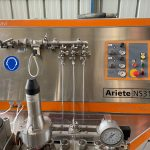 GEA Ariete NS3110H - Homogénéisateur à haute pression