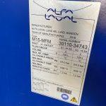 Alfa Laval M15 - MFM - Plate heat exchanger