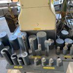 Farmomac F47 / Zalkin TM 100 - Ligne de remplissage