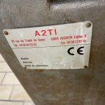 A2TI - Ligne remplissage canettes