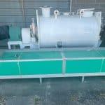 Centrale de traitement d'air