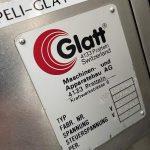 Glatt GC-750/500